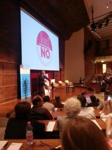 CDNF – Per un NO al referendum