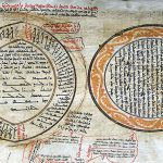 Bible ad 1653 genealogy of jesus monastery of mar behnam