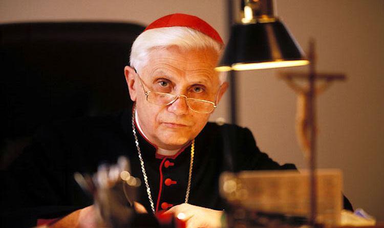 Joseph Card. Ratzinger
