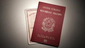 Passaporto e Carta d'Identità