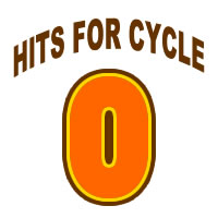 hitsforcycle0