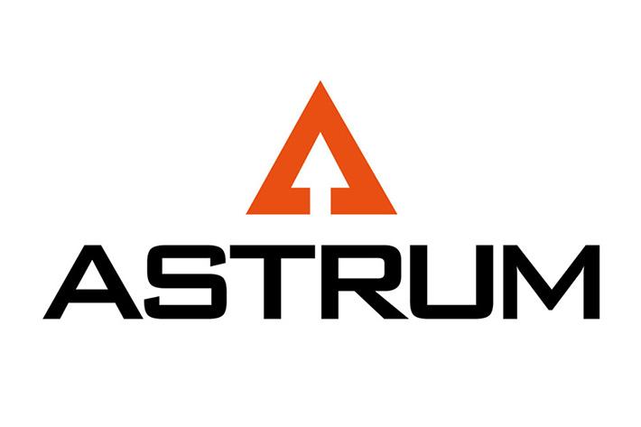 Astrum logo