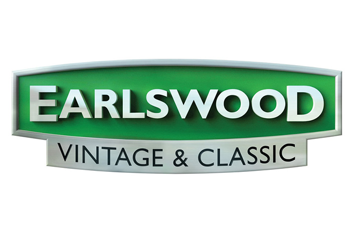 Earlswood Vintage & Classic logo