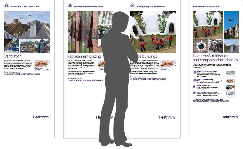 Community Buildings Noise Insulation Scheme