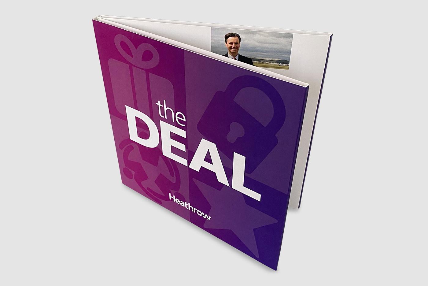 Heathrow The Deal