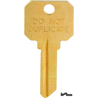 Avoiding Lockouts and Keeping Track of Keys - No Nonsense