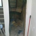 Closet Start