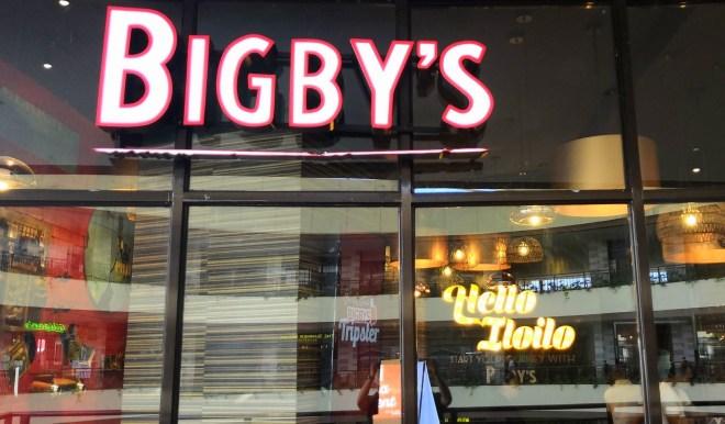 Bigby's Iloilo