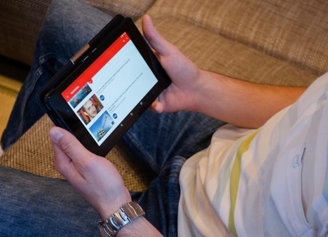 Globe mobile data traffic on the surge