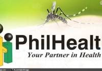 Philhealth dengue benefit package