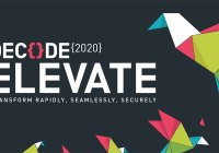 Decode 2020 cybersecurity conference