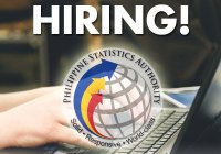 PSA hiring