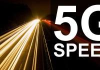 5G speed opensignal