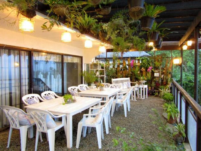 Family Residential Home in Tagaytay