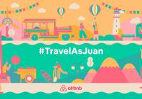 Airbnb #travelasJuan