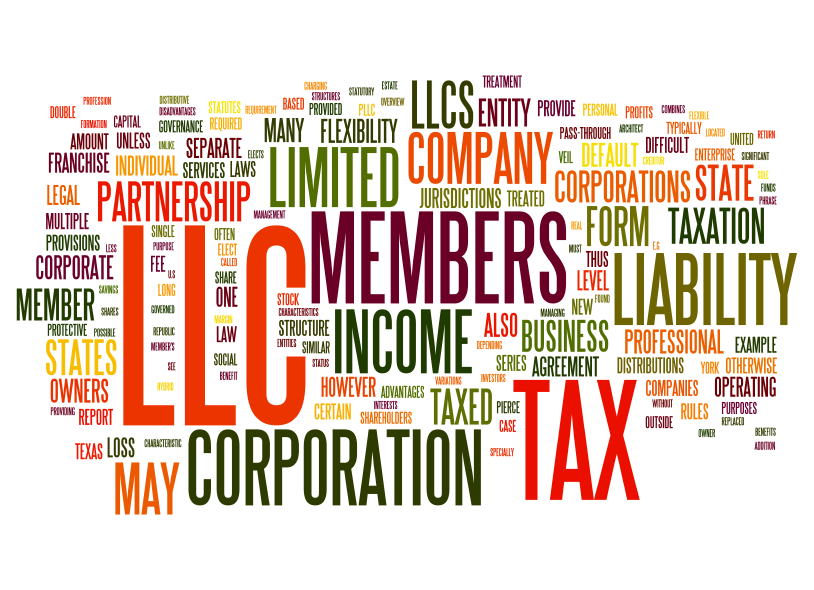 Nonprofit Limited Liability Company - Nonprofit Law Blog