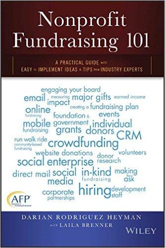 fundraising profit