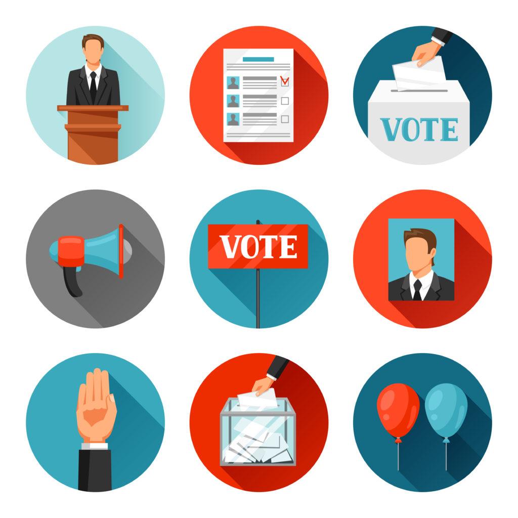 501 C 3 Electioneering Rules Employee Endorsements Amp Election Activities