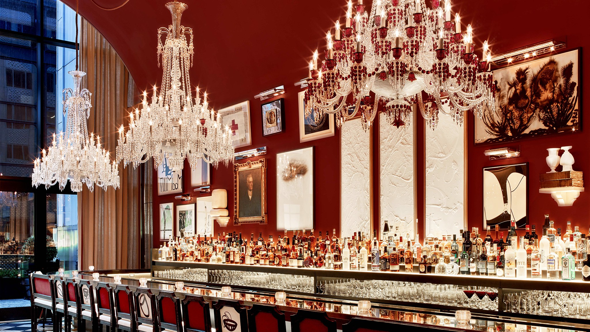 Top New York Bars