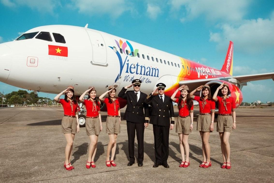 Vietjet Airlines