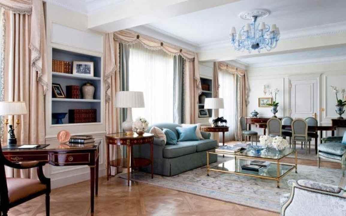 Best Paris Hotels