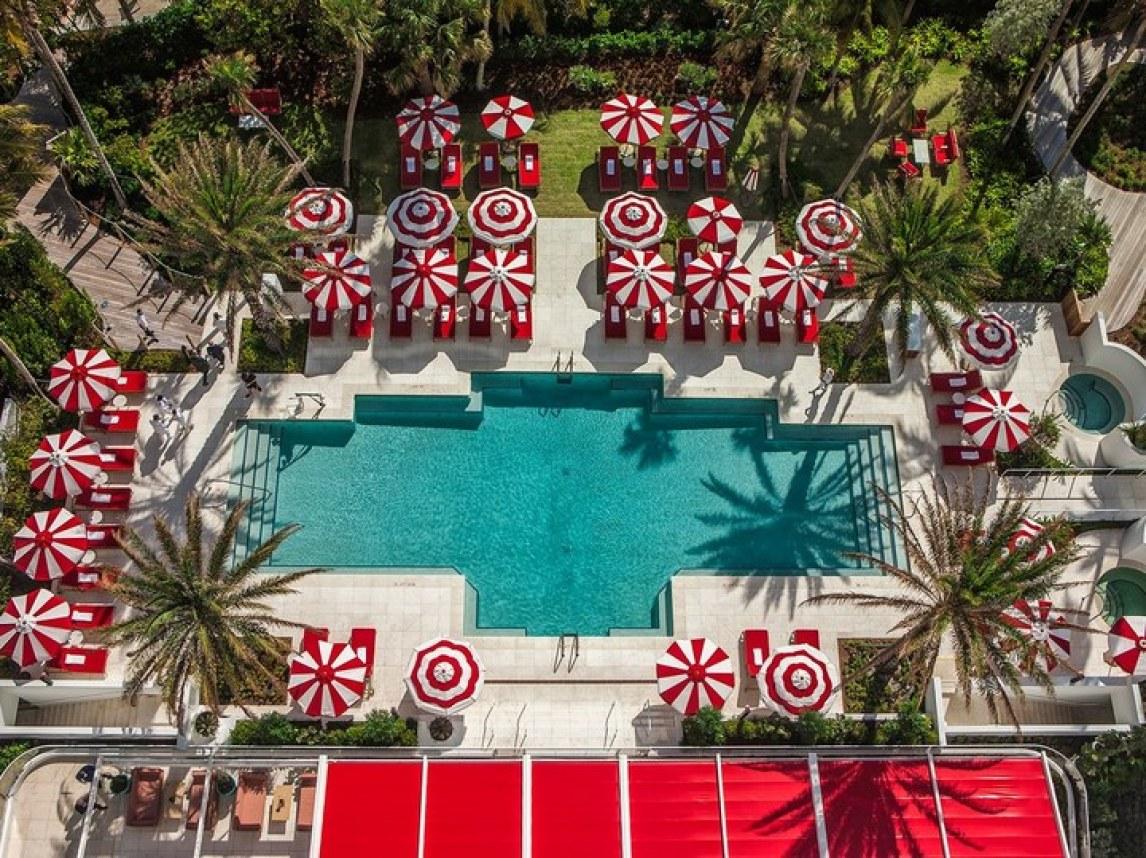 Fantastic Pools