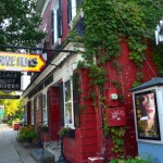 New York Road Trips: Top 5 Must-See Small Towns