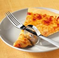 Pizzafork, 2005