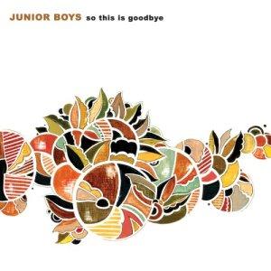 junior boys so this is goodbye