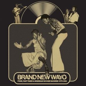 BRAND NEW WAYO (CRZR 1001) jacket