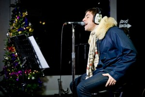 Beady Eye at Absolute Radio - London