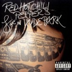 Red Hot Chili Peppers - Live In Hyde Park - Front