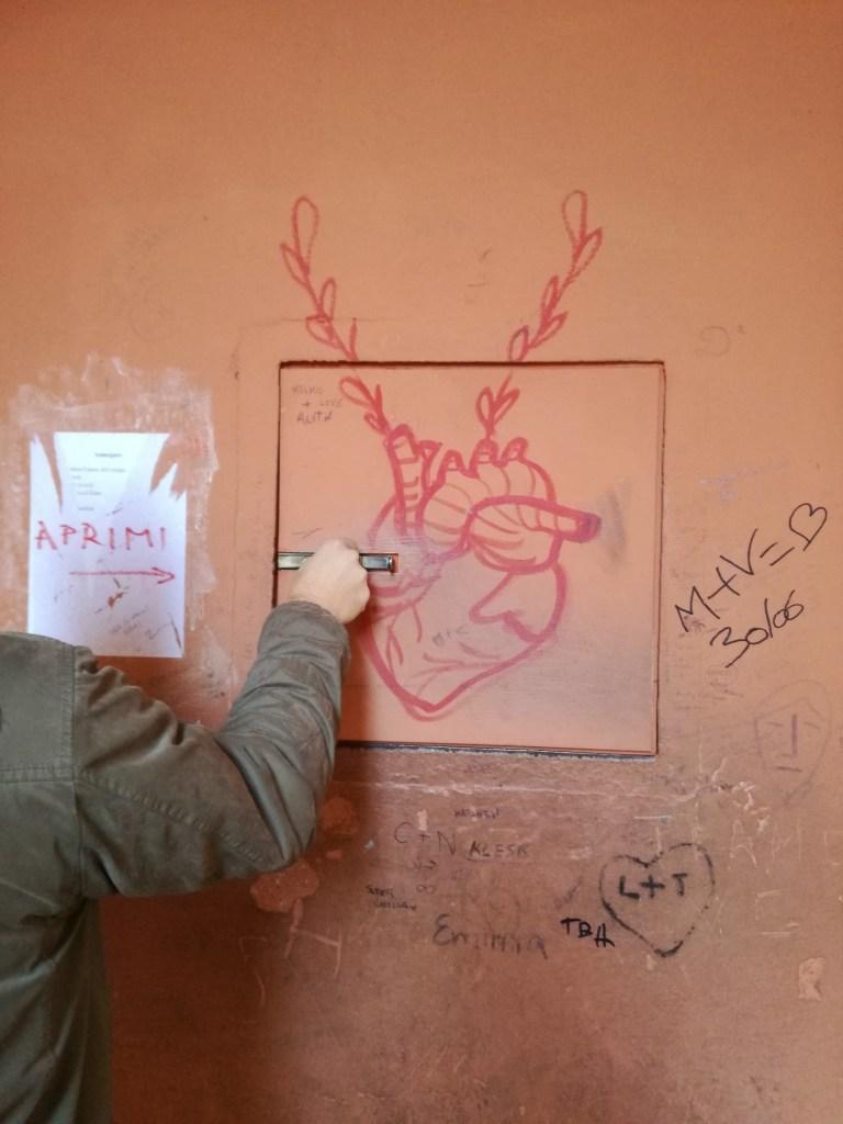 Bologna via Piella - Non solo viaggi mentali