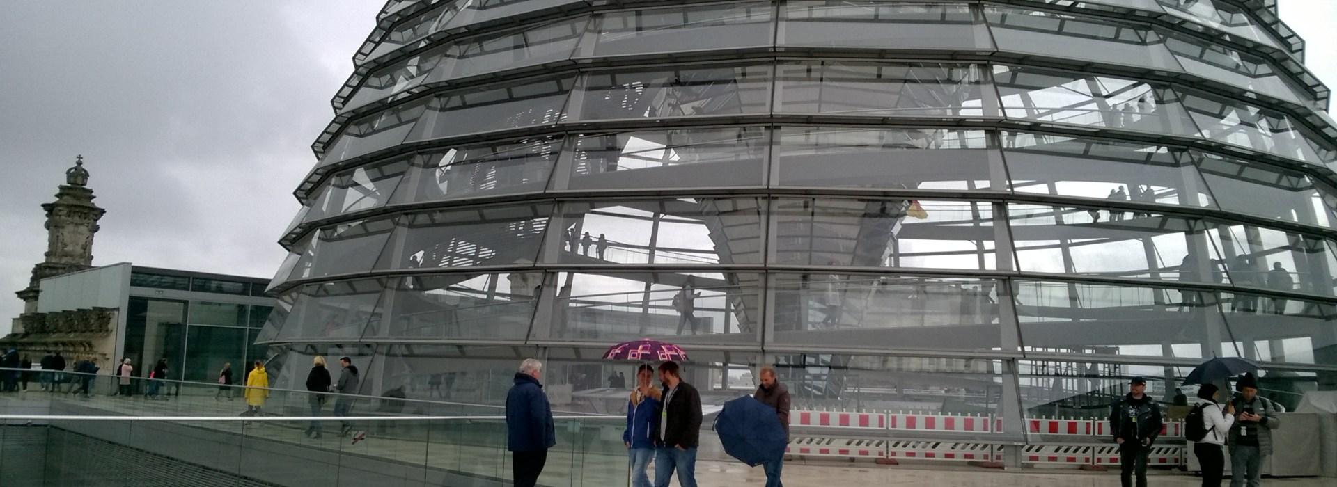 Berlino da un nuovo punto di vista