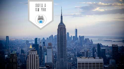 Cosa fare gratis a New York