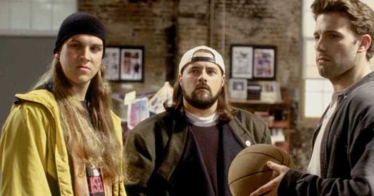 Jay e Silent Bob fermate Hollywood!, recensione, trama, Kevin Smith, Jason Mewes, Ben Affleck