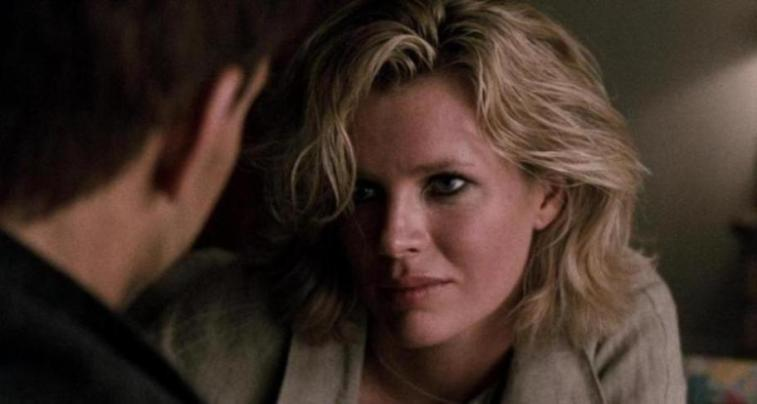 Una scena di 9 settimane e ½, che ha come protagonista Kim Basinger - Frasi sul sesso degli attori e dei registi