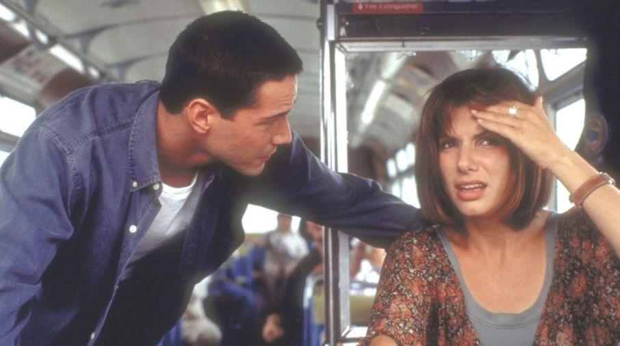 Speed (film 1994) di Jan de Bont, recensione pellicola