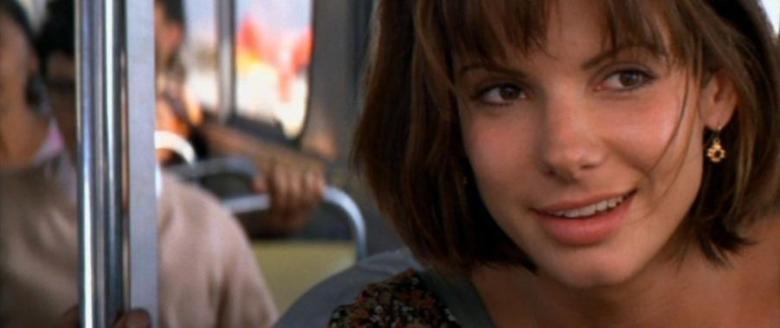 Errori presenti in Speed di Jan de Bont, con Keanu Reeves, Dennis Hopper, Sandra Bullock
