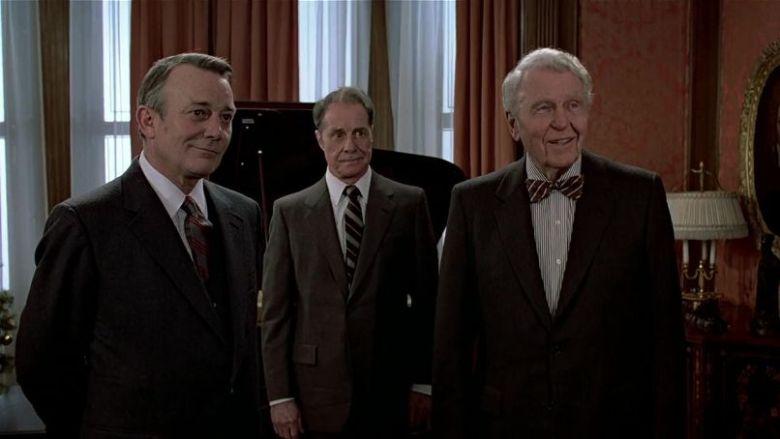 Recensione di Una poltrona per due, di John Landis con Dan Aykroyd, Eddie Murphy e Jamie Lee Curtis