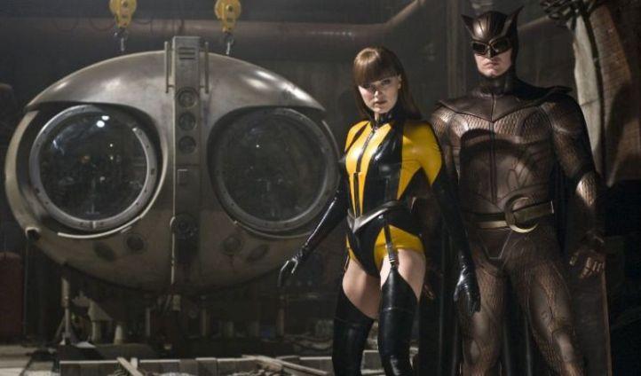 Watchmen di Zack Snyder recensione, curiosità sul film