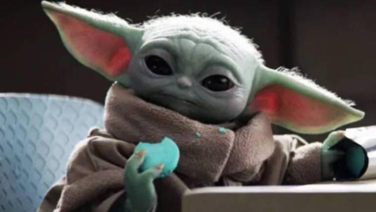 The Mandalorian frasi e citazioni, Pedro Pascal, Carl Weathers, Gina Carano e Giancarlo Esposito, Baby Yoda, Grogu, biscotti