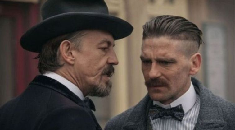 Le migliori frasi di Thomas Shelby in Peaky Blinders, Paul Anderson, Arthur Shelby, Tommy Flanagan