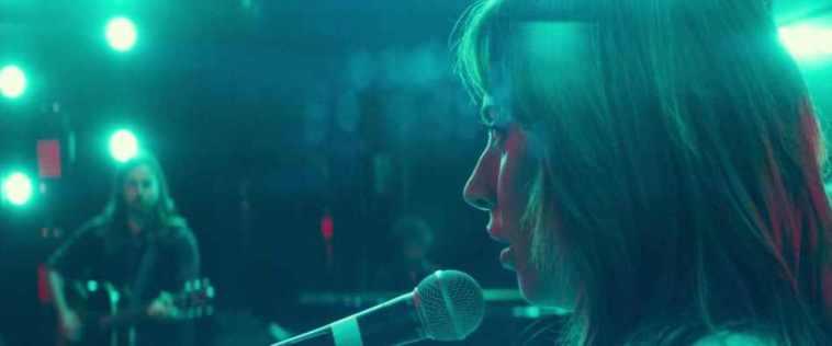 A Star Is Born frasi e citazioni tratte dal film di Bradley Cooper con Lady Gaga, palco, concerto