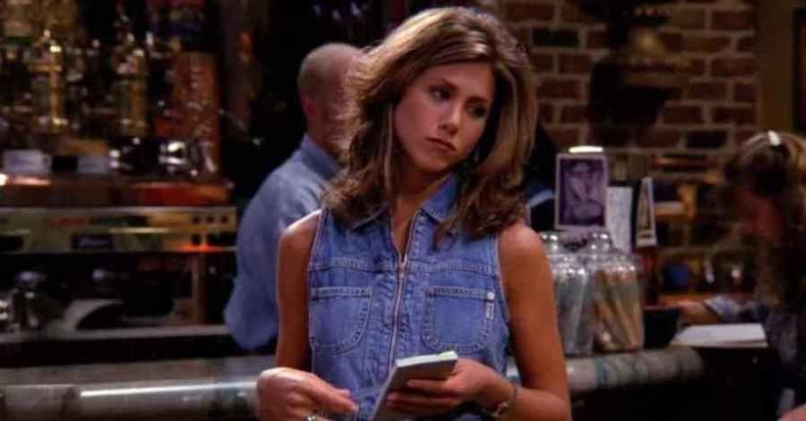 Il soprannome di Jennifer Aniston, lo rivela Courteney Cox