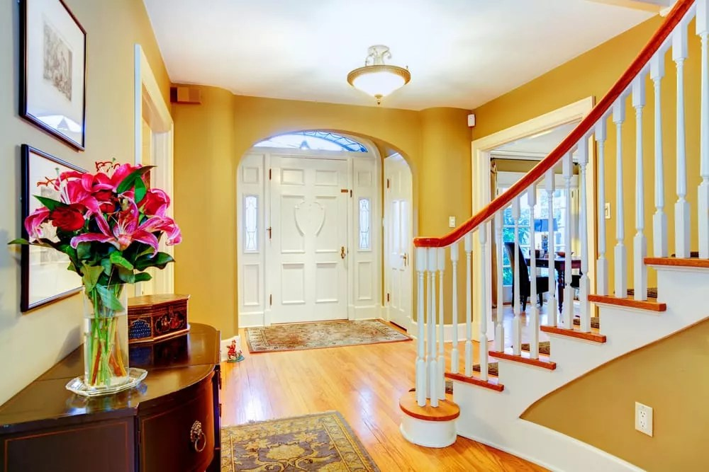 In questa galleria fotografica una serie di idee per imbiancare casa. Come Dipingere Le Pareti Di Casa Non Sprecare