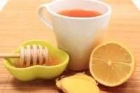 Tè e tisane per combattere l'influenza