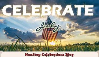 Celebrate Global Forgiveness Day July 7 | NonStop Celebrations