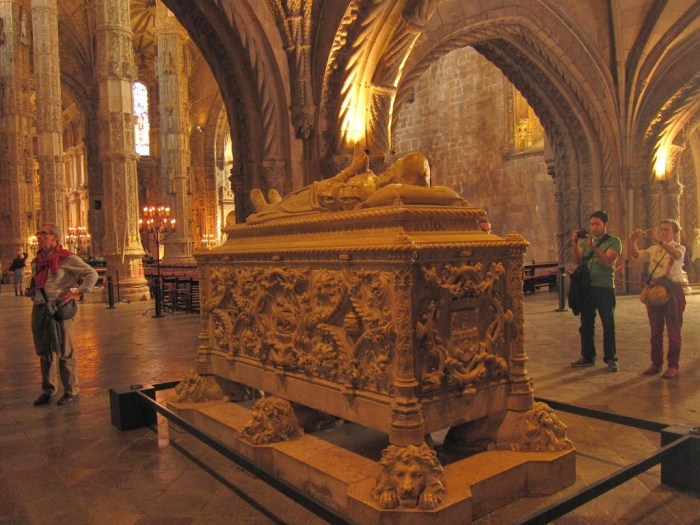 Jeronimos Monastery and Tower of Belem
