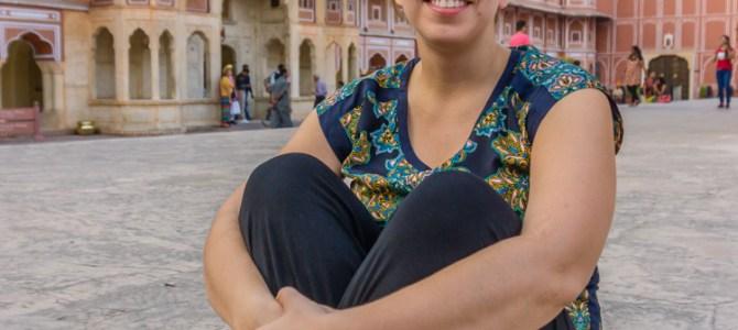 The Jaipur Palace